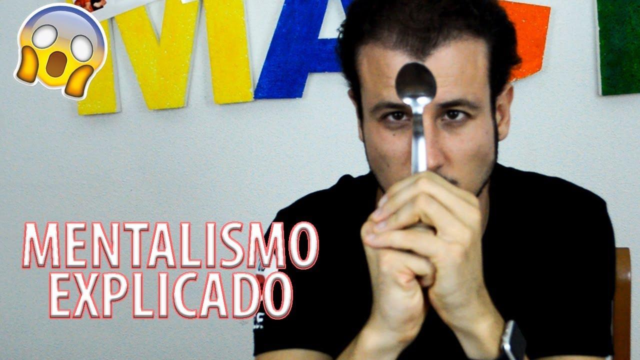 Doblar Cucharas Con La Mente Y Otros 2 Trucos De Mentalismo Faciles No Solo Magia Youtube