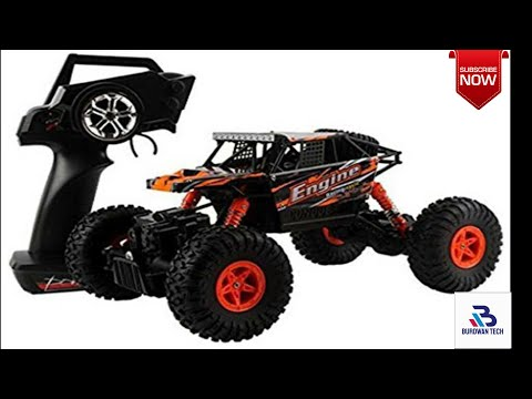 high-speed-rc-car-unboxing
