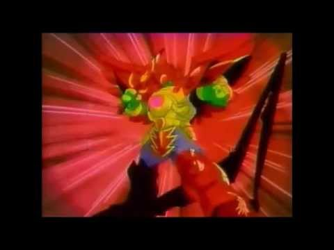 TMNT: Superman Legend (Choujin Densetsu-hen) - COMPLETE