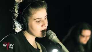 "Best Coast - ""California Nights""   (Live at WFUV)"