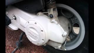 Vespa ET4 50cc