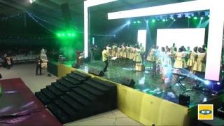 MTN CAROLS SERVICE FESTIVAL OF NINE LESSONS