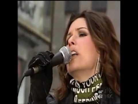 Shania Twain - I'm Gonna Getcha Good! & Up! (Today Show 2002)