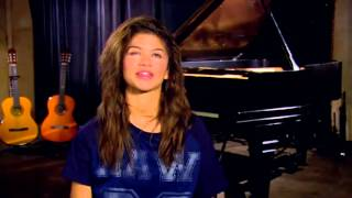 Recording of Keep it undercover by Zendaya