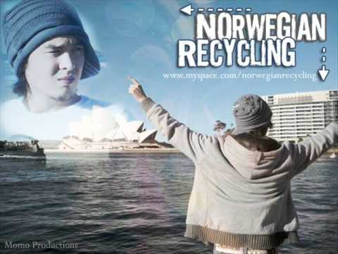 Hey Oh Tonight by Norwegian Recycling .wmv