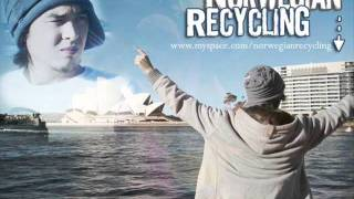 Watch Norwegian Recycling Hey Oh Tonight video