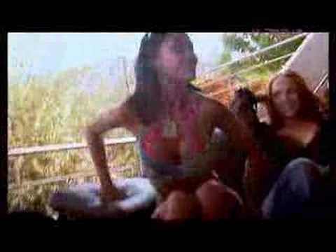 Squeez Up - La Isla Bonita