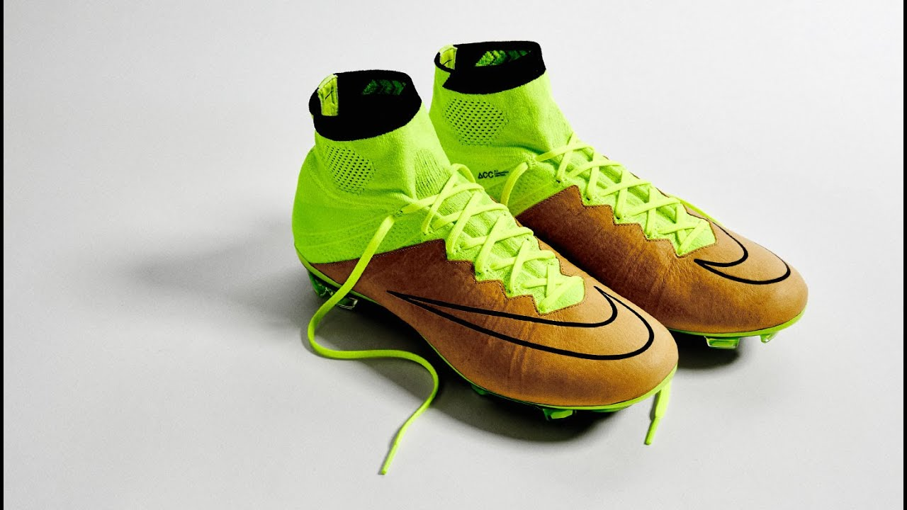 Nike Mercurial Superfly IV Part of Tech Craft II