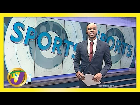 Jamaica Sports News Headlines - March 26 2021