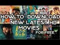 How To Downlaod Latest Movies HD for Free ll How To Download Telugu Movies forFree in Android Mobile