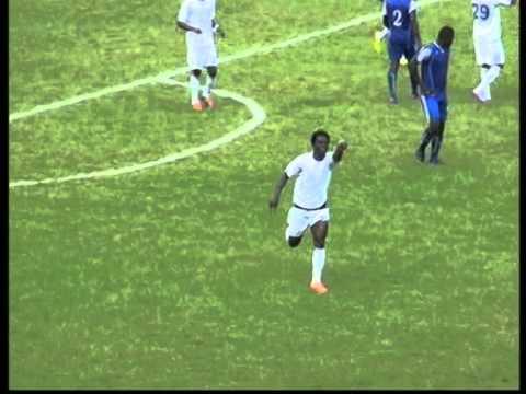 Ghana First Division  Middle League   Wa Africa Utd vs RTU 2