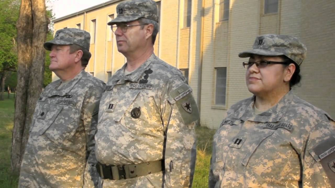 national guard basic training locations