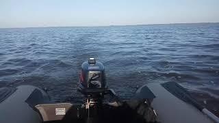 Tohatsu 5. Відмінний мотор для риболовлі