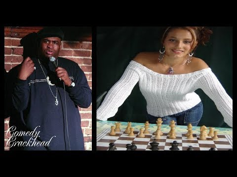 Patrice O'Neal on O&A - Women Took Over &...