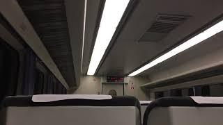 JR四国2000系 走行音