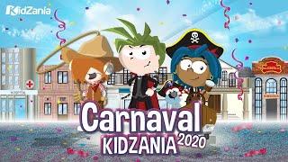 Carnaval KidZania 2020