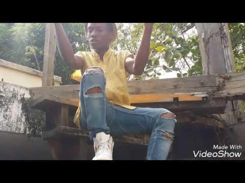 LATEST LIBERIAN MUSIC VIDEO_NO FEAR By: YK (Young Stars Entertainment)