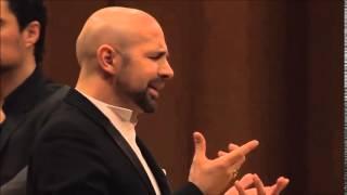 """""""Notte amica"""" (Hasse) - Max Emanuel Cencic, Armonia Atenea, George Petrou"""