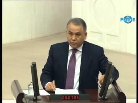 Boynukara TBMM'de HDP'lileri Eleştirdi