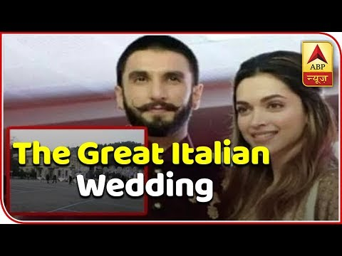 Deepika Padukone, Ranveer Singh Wedding: This Is Why The Couple Will Get Married In Italy | ABP News Mp3