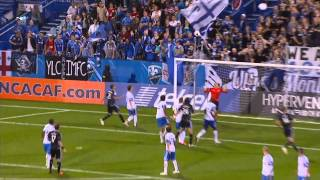 Montreal Impact vs San Jose Earthquakes Highlights