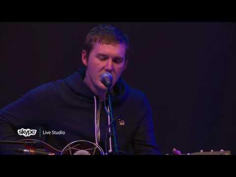 Brian Fallon - Nobody Wins (101.9 KINK)