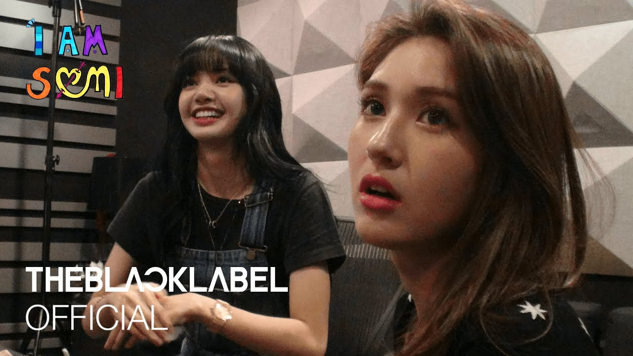 [SUB] 'I AM SOMI' EP.05 ⎮ SPECIAL DELIVERY(feat. LISA BLACKPINK)+ANIMAL CROSSING⎮가장 독한 걸로 줘(feat.리사)