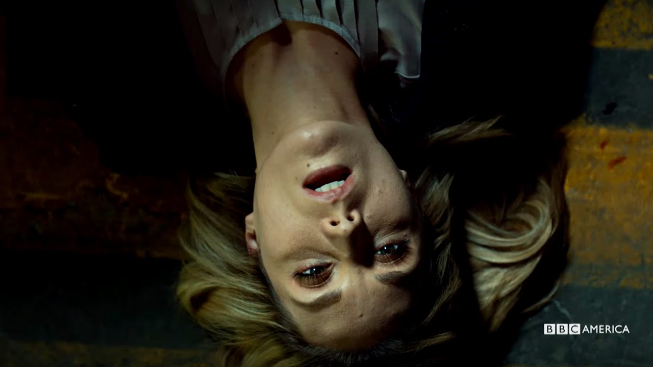 Download Orphan Black Season 4 Finale - What Happened to Delphine Cormier (Spoilers)