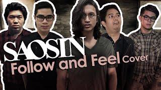 Follow and Feel (Saosin Cover) ft. Mar Antonio