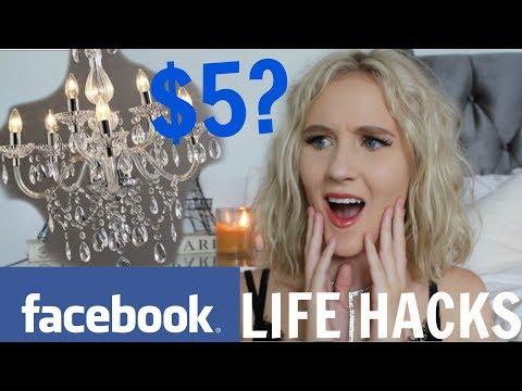 TESTING CLICKBAIT FACEBOOK LIFE HACKS