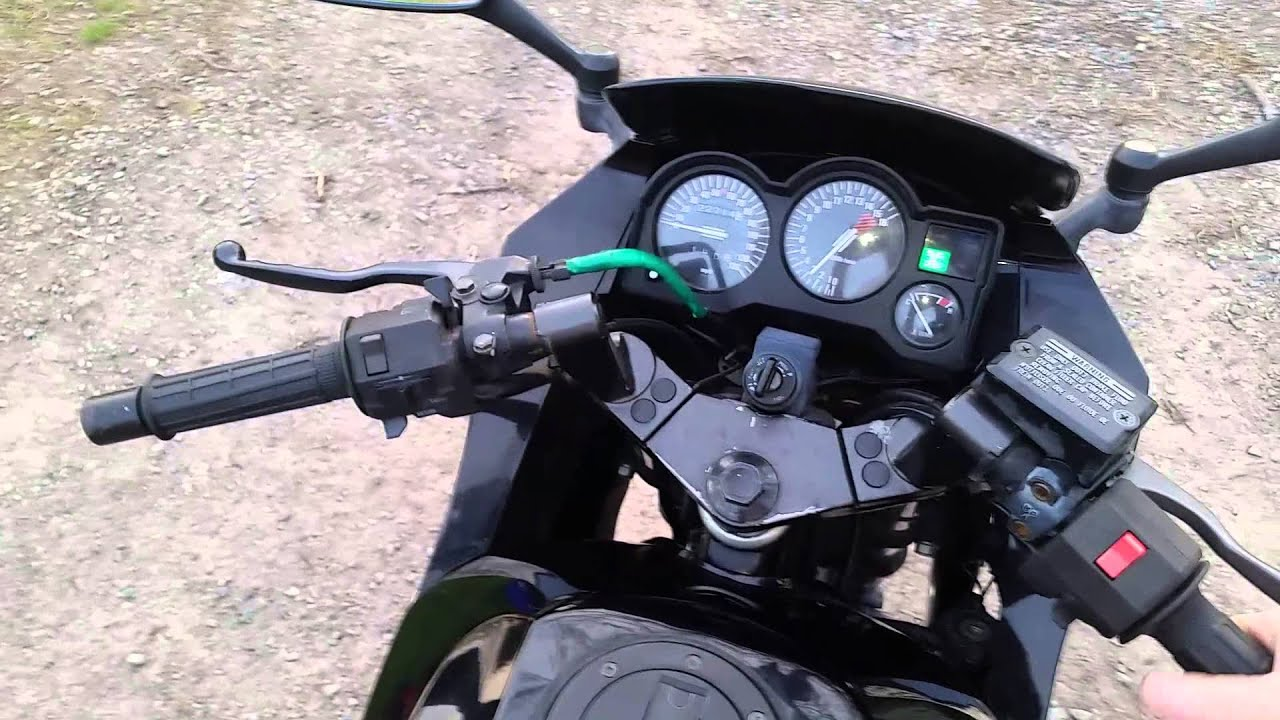 Kawasaki Exr Specs