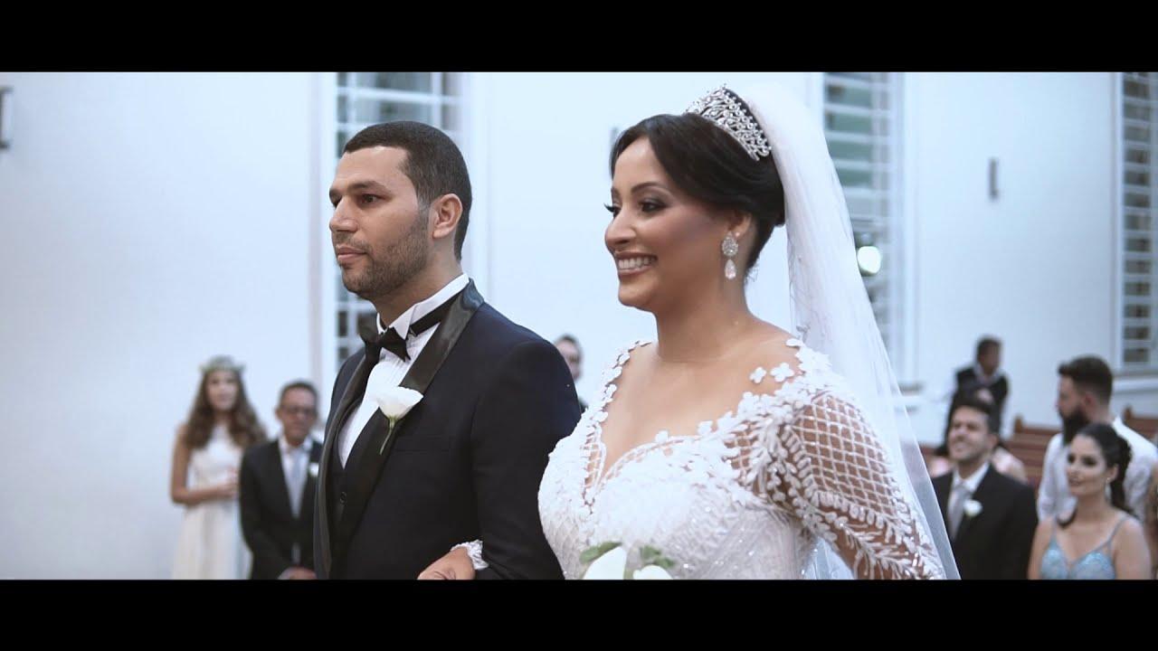 Evelyn & Francisco I Trailer
