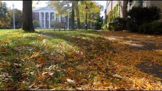 Autumn at HBS