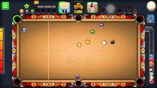 8 ball pool playing legit for once