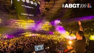 Andrew Bayer Live at Madison Square Garden (Full HD Set) #ABGT100 New York