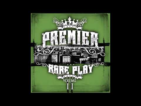 DJ Premier – Rare Play Volume II
