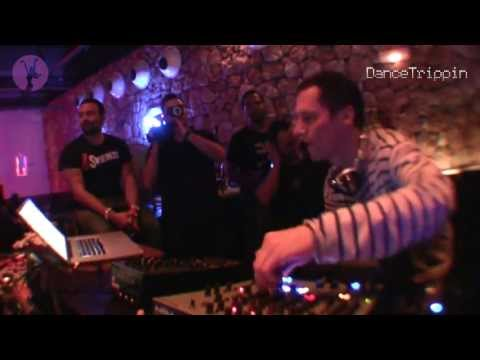 2000 And One @ Space (Ibiza) [DanceTrippin Episode #166]