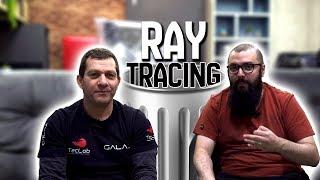 RAY TRACING É UM LIXO??