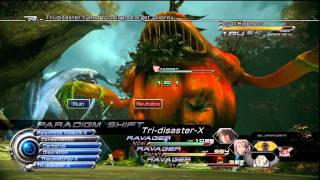 Final Fantasy XIII-2 Walkthrough | Part 11 - Royal Ripeness Boss Battle Guide