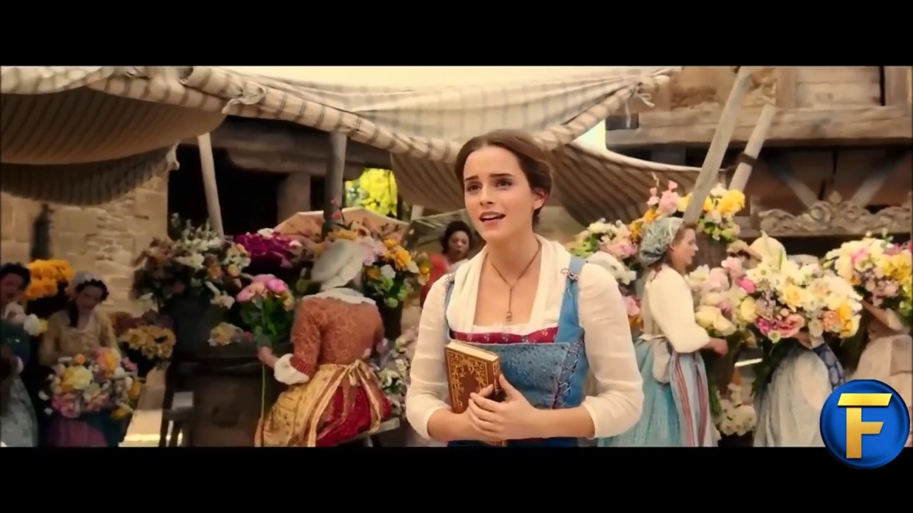 Download Edited: Belle - Beauty and the Beast Soundtrack