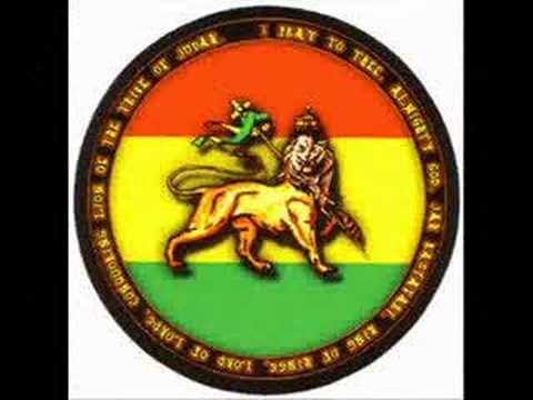 Jah Warrior Spiritual Dub