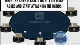 Бонус видео 3 Как выжить в покерном мире