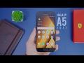 TEST Samsung Galaxy A5 (2017) - Le meilleur milieu de gamme ?