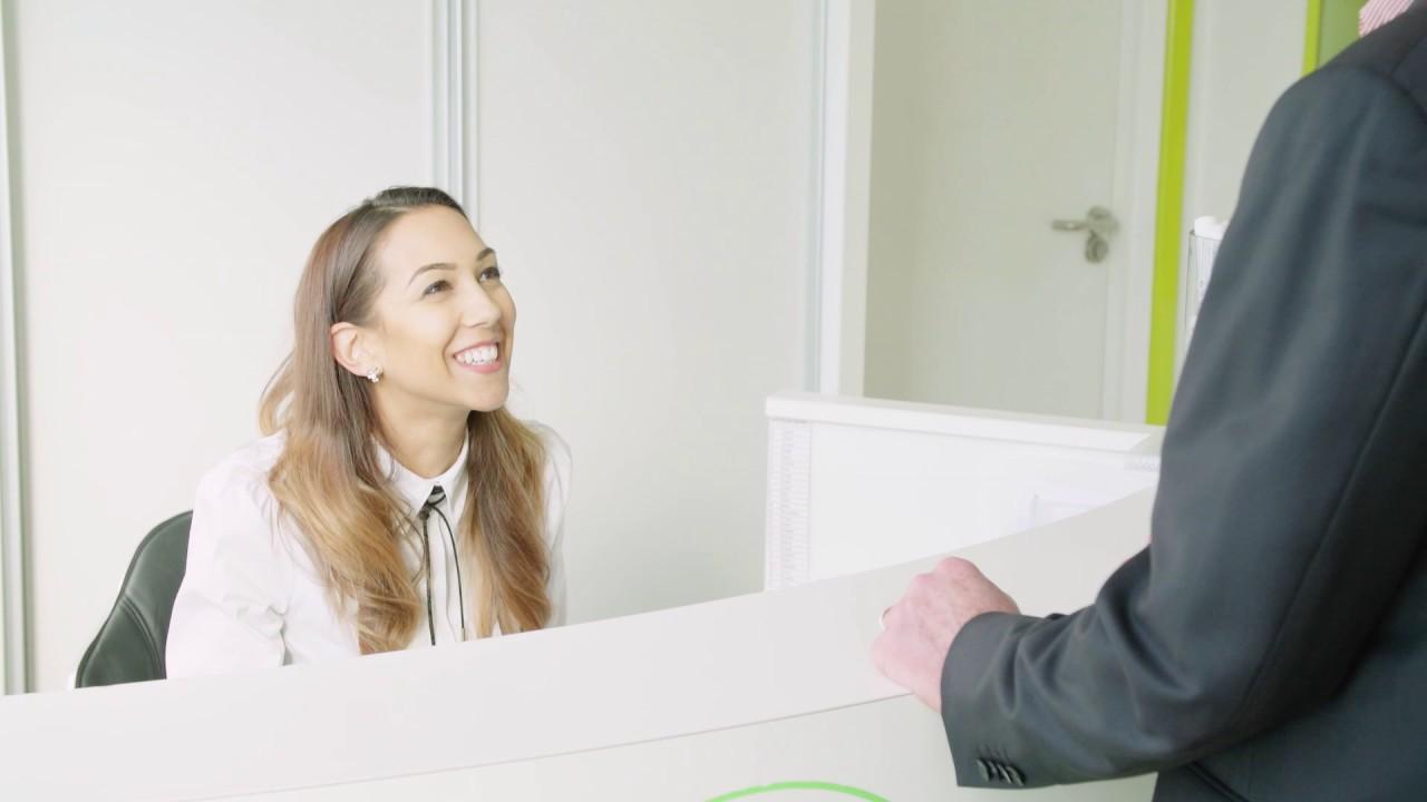 Patient Testimonial (Hygienist Treatment) - Richmond | Gardens Dental Centre