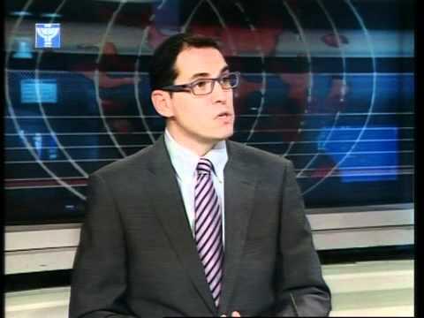 Mitchell Barak on the Jerusalem Post Survey - Israelis View of Obama and Netanyahu - 3 Oct 2011
