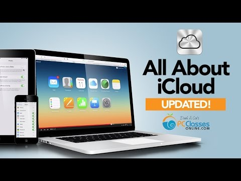 All About iCloud- UPDATED!
