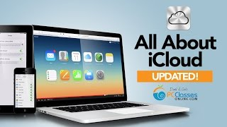 Gambar cover All About iCloud- UPDATED!