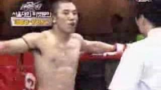 Tae Kwon Do Vs Muay Thai