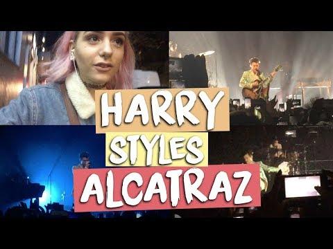 Concerto Harry Styles, Alcatraz, Milano. 10/11/17   Viky Vlogs