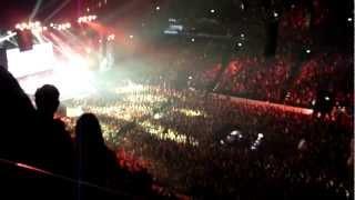 Die Toten Hosen - Steh auf, wenn du am Boden bist (Live in Hamburg 27.11.2012)